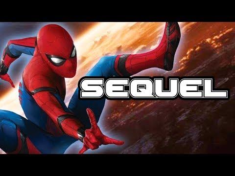 Spider-Man 2 Title REVEALED!!
