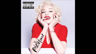 "Madonna - Heartbreak City ""Rebel Heart"" (Standard)"