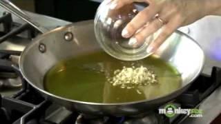 Italian Sauces - Garlic Chile Sauce