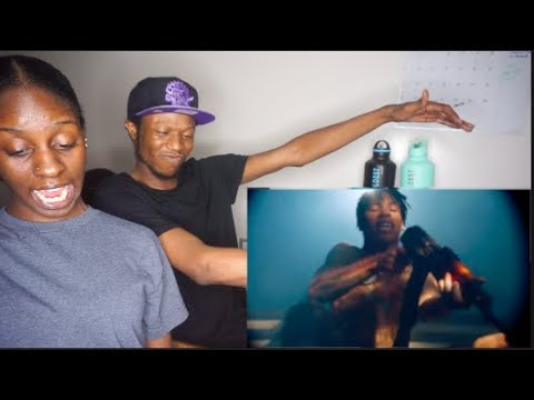 NLE Choppa – Murda Talk (Official Music Video) REACTION!