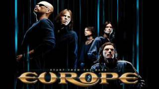 Europe-Ready or not (with lyrics in description)