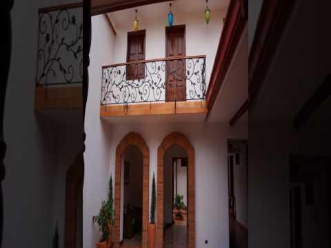 Casa Alegre Art Gallery - Cali - Colombia