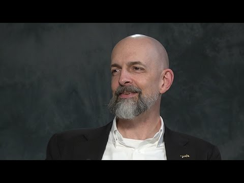 Neal Stephenson interview - Seveneves is the end of the world as we know it
