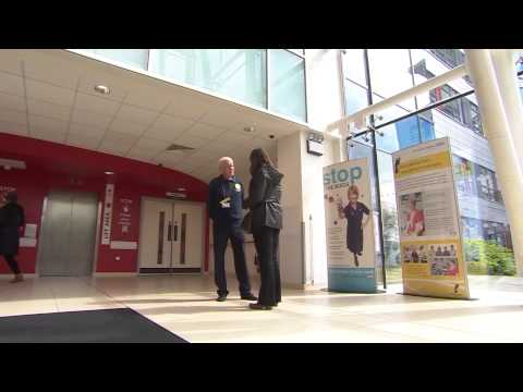 Queen Alexandra Hospital, Cosham - Finding Your Way Around
