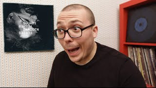 Squarepusher - Damogen Furies ALBUM REVIEW