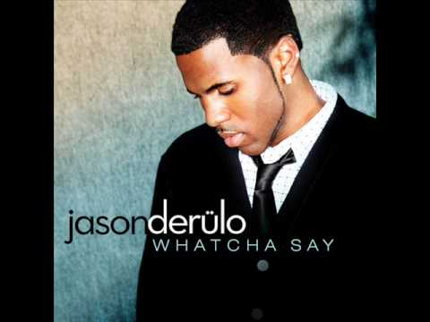 WATCHA SAY JASON DERLU ( HD) EXCELLENT AUDIO