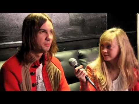 Kids Interview Bands - Tame Impala