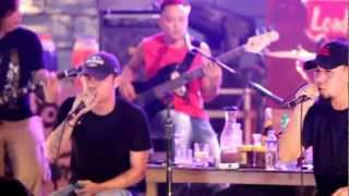 """Inuman Sessions Vol. 2"" Akala - Parokya Ni Edgar"