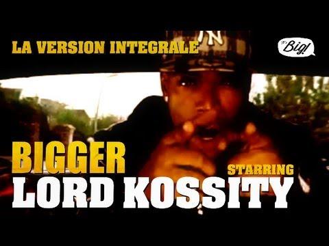 Lord Kossity l'interview intégrale ! -  Bigger