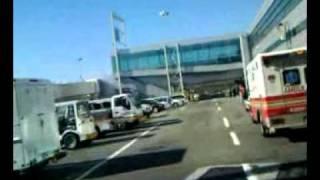 Qik - A Tour of my job @ JFK Airport