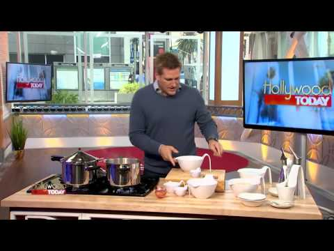 How to Use a Pressure Cooker with Chef Curtis Stone