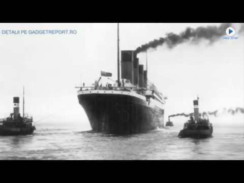 Ipoteză incredibilă: Tragedia de pe Titanic nu a fost un simplu accident!