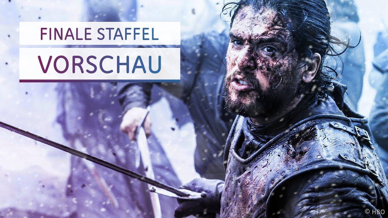 Serienstream Game Of Thrones Staffel 8