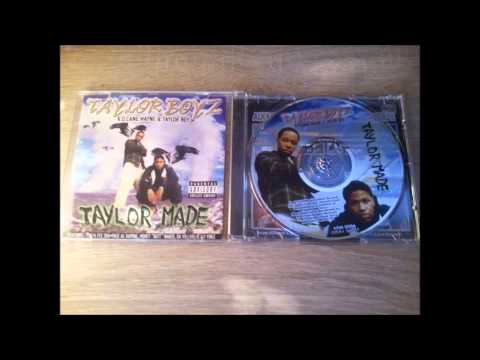 Taylor Boyz - Down 4 My Skrilla