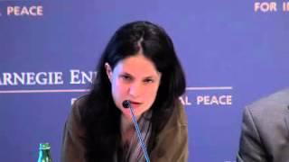Political Islam in the North Caucasus