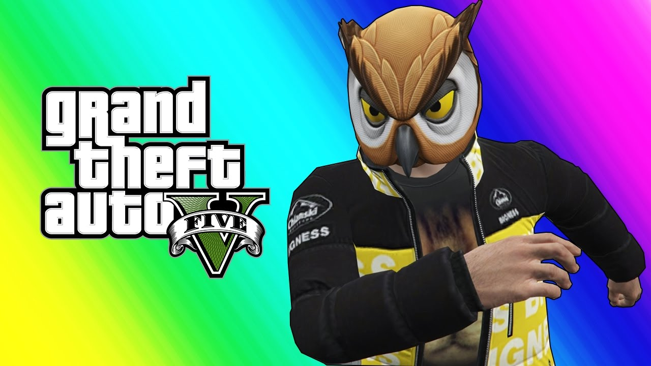 gta 5 online funny moments flying cars ramp cars and rocket cars youtube