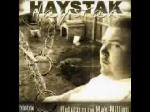 Haystak All Alone