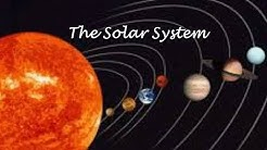 what is the meaning of solar system //  solar system summary // the whole solar system