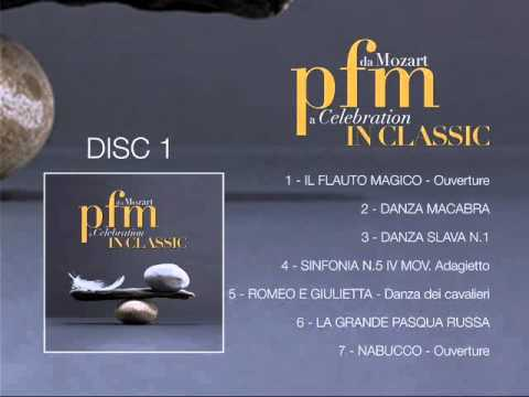 PFM in Classic disc 1 [full album]