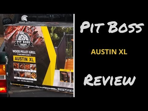 Pit Boss Review