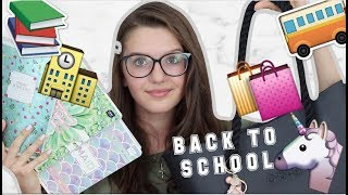BACK TO SCHOOL 2019 #3 | HAUL PRZYBORY SZKOLNE 2