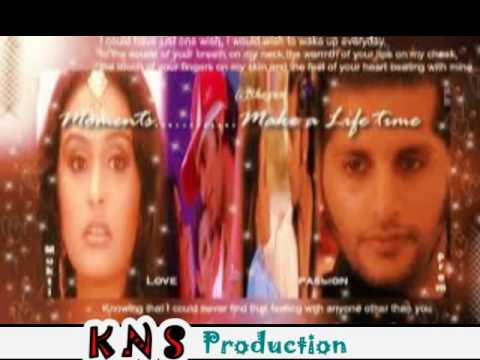 Romantic Melody ( Prem & mukti - Kabhi na sukoon aya From koi aap sa movie ) - K N S Productions