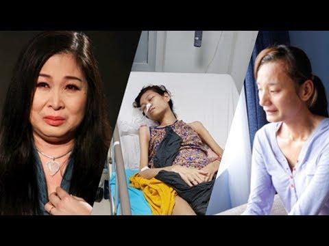 Hồng Vân Và Loạt Sao Việt Khóc Hết Nước Mắt, Tiễn Biệt Nữ Người Mẫu Việt 26 Tuổi Về Với đất!