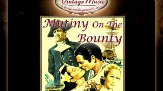 Robert Armbruster -- Arrival in Tahiti (Mutiny on the Bounty) (B.S.O - OST 1962)
