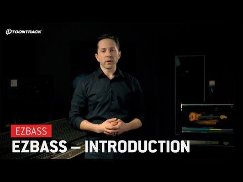 EZbass – Introduction