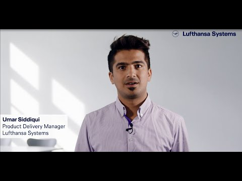 Meet our insiders - We´re into IT - NetLine/Ops ++  / Lufthansa Systems