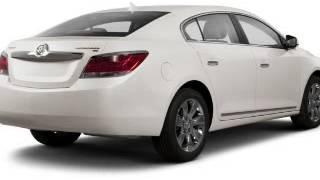 2012 Buick LaCrosse - Charlotte MI