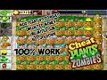 Plant Vs Zombies Mod Apk, No Cooldown,Unlimited Coin/Money, Unlimited Sun, Link Di Deskripsi 👇👇👇