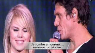 Je tombe amoureux - Cœur de pirate & Marc Lavoine