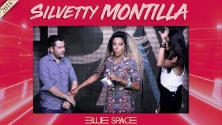 Blue Space Oficial - Silvetty Montilla - 27.01.18