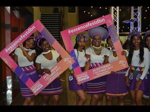 Top Billing visits Durban for The Essence Festival| FULL INSERT