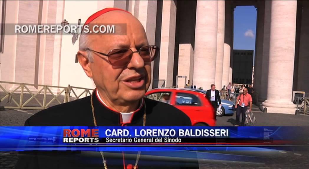 Las primeras impresiones de los participantes del Sínodo de la Familia | Vaticano
