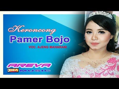 POP KERONCONG PAMER BOJO // AREVA MUSIC // VOC. AJENG MAHARANI