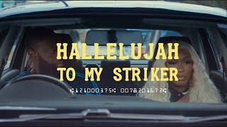 Hallelujah To My Striker [Short Film] ft. Daps, Tarm & Ivorian Doll | GRM Daily