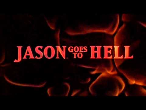 Jason Goes to Hell: The Final Friday trailer