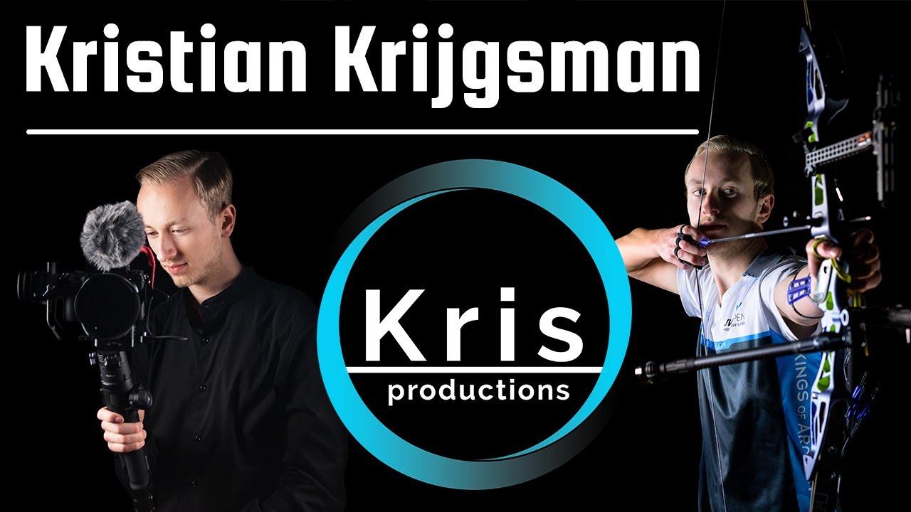Kristian Krijgsman - Kris Productions