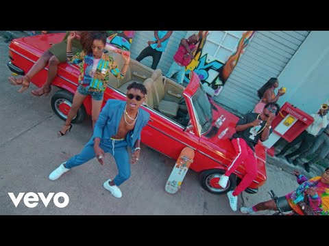 lil-kesh---flenjo-ft.-duncan-mighty-(official-video)
