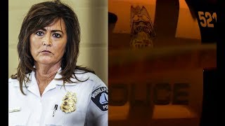 Minneapolis police chief resigns after Aussie woman's shooting