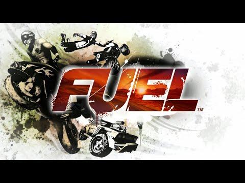 в fuel игра