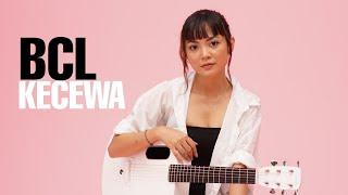 KECEWA BCL [ LIRIK ] TAMI AULIA COVER