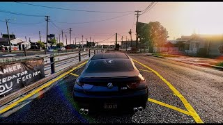 ✪ GTA 6 Graphics ► 20 Minutes OPEN WORLD Gameplay 60FPS | 2019 ULTRA REAL Graphics PC MOD GTA V