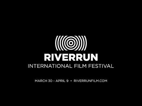 RiverRun International Film Festival 2017 Trailer