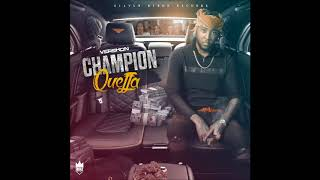 Vershon - Champion Queffa [One More Day Ep] - March 2018
