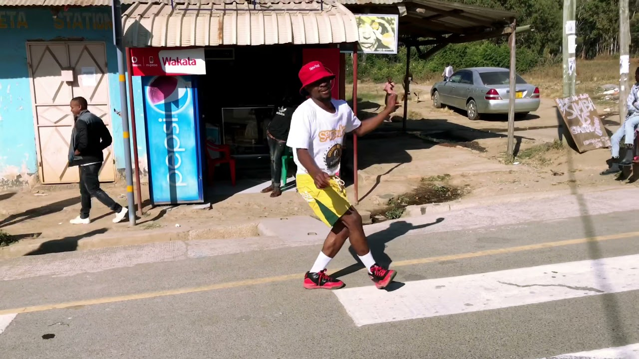Download Abeke Dance video - Masterkraft ft Diamond Platnumz & Mr Flavour (Wanyabi Africa)