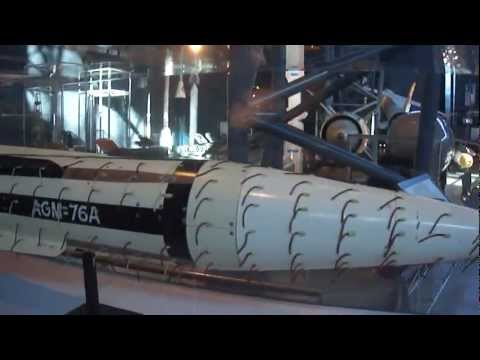 National Air and Space Museum Steven F. Udvar-Hazy Center ( Part 2 )
