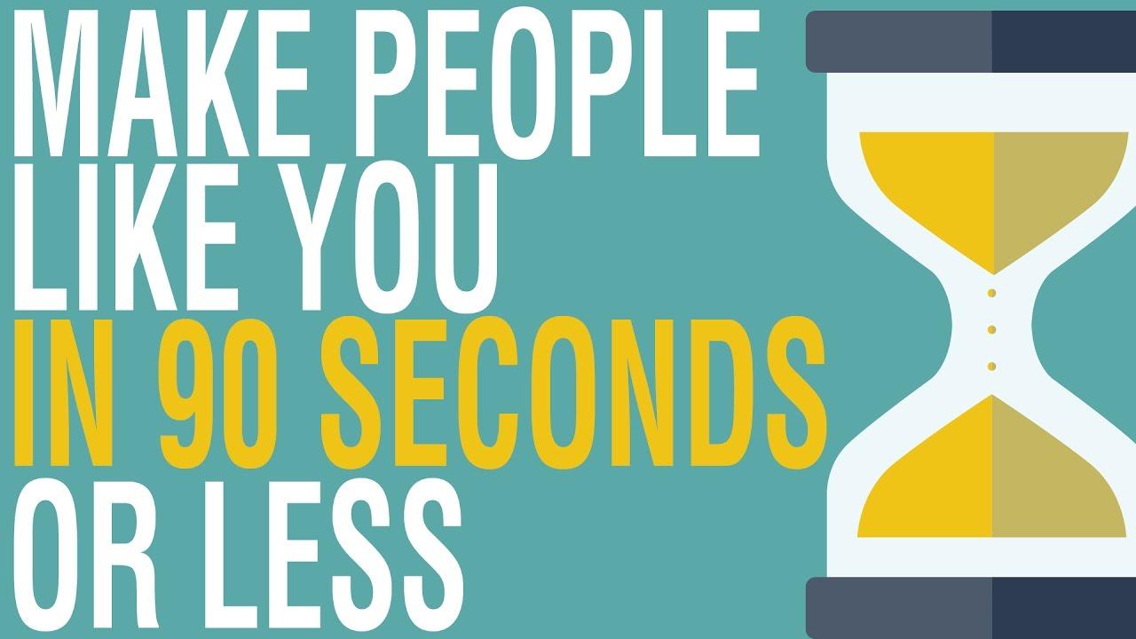 Convince Them In 90 Seconds Pdf